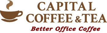 Capital Coffee and Tea